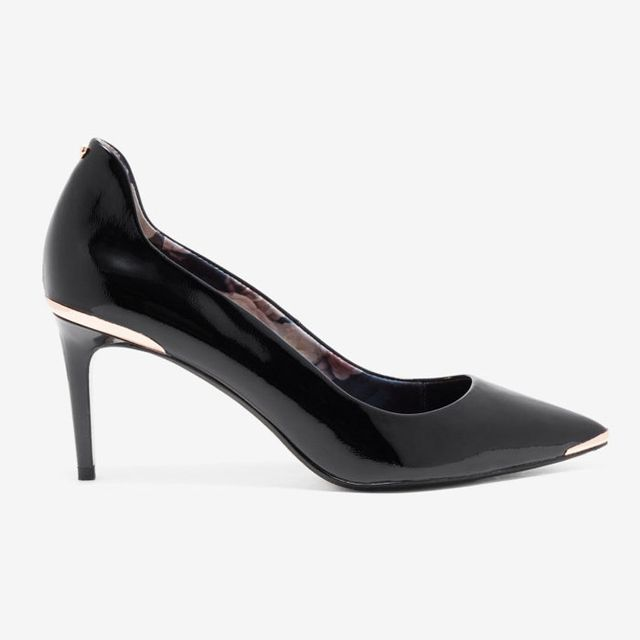 Ted Baker Vyixin Pointed Toe Courts