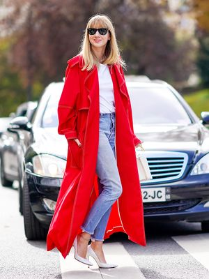 The Shoe Styles That Make Jeans Work-Appropriate