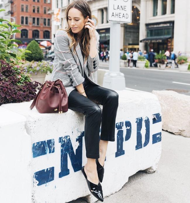 Where Fashion Editors Really Go Shopping During New York Fashion Week