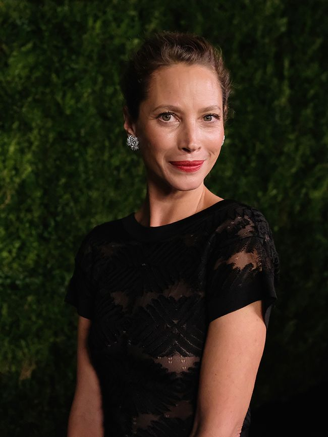 Why Christy Turlington Is The 90s Supermodel We Love