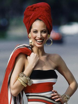 In All Honesty, Christy Turlington Is the '90s Supermodel to Obsess Over