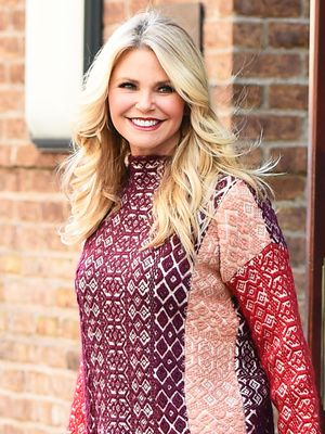 Christie Brinkley's Daughter Has the Prettiest New Engagement Ring