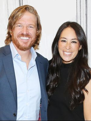Joanna Gaines Just Shared an Ultrasound of Baby Number 5