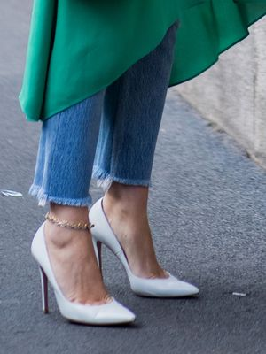 Stiletto Pumps Are Back (Again), and These Are the Best Money Can Buy