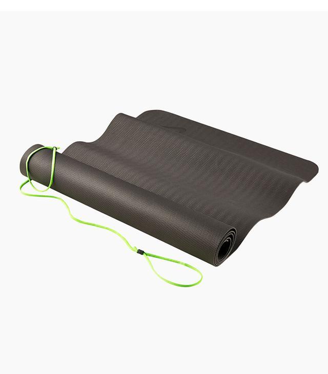 Natural remedies for period pain: Nike Fundamental 3mm Yoga Mat