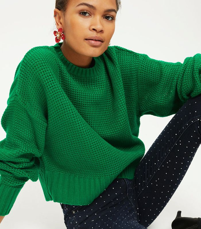 Sweaters To Wear Over Dress Shirts Who What Wear