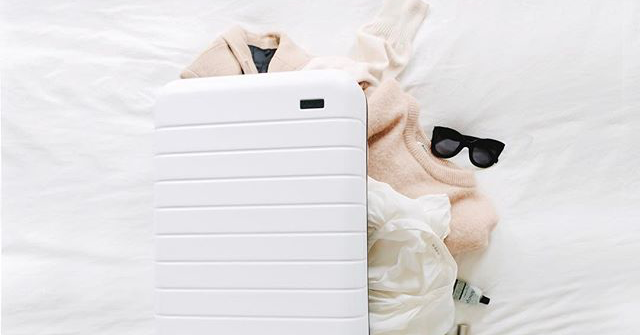 The Best Way To Pack A Suitcase For Airline Travel