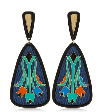 TULIPANO EARRINGS