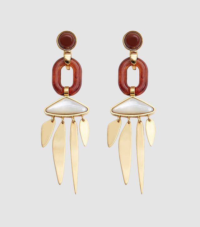 Larsen's Earrings