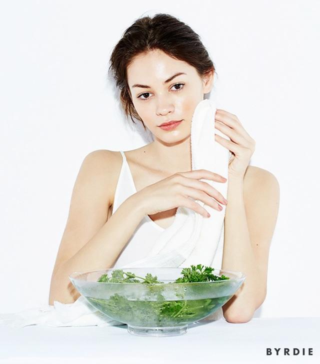how to detox skin