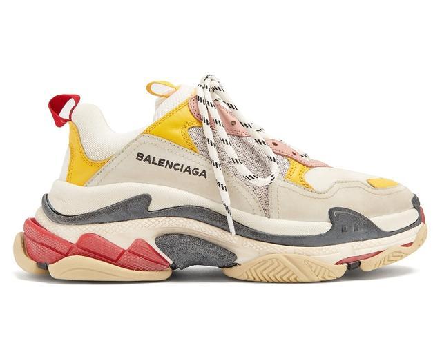 """Balenciaga """"ugly"""" sneakers"""