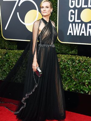 Golden Globes 2018: 50 Fashion Moments You Can't Miss