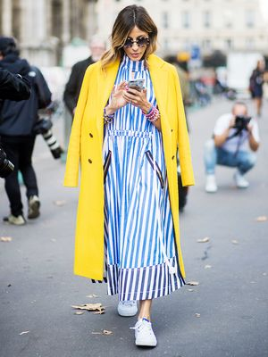 Dresses and Trainers: An Expert Guide to Fashion's Favourite Formula