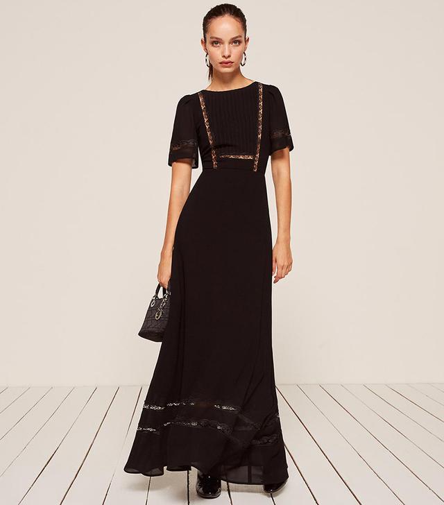 Patchouli Dress