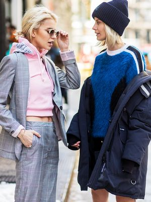 7 Things You Can't Wear in NYC in the Winter