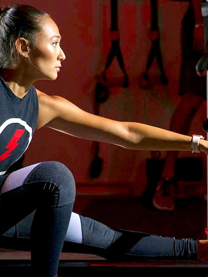 Everything You Need To Know About Rowing Machine Workouts Thethirty