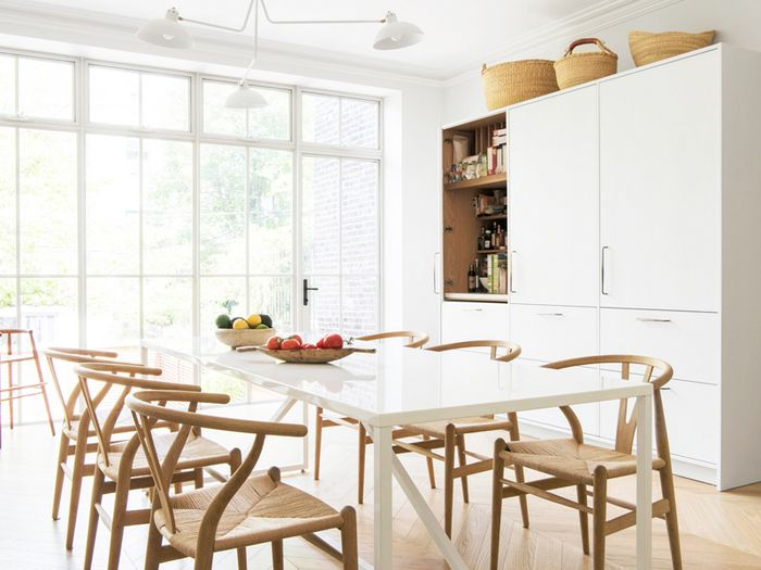 How to organize kitchen cabinets according to experts mydomaine workwithnaturefo