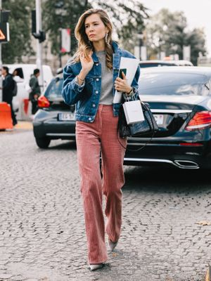 7 Friday Outfits That Take You From 9 A.M. to Midnight