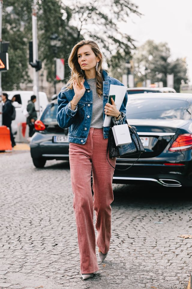 Friday Outfit Street Style