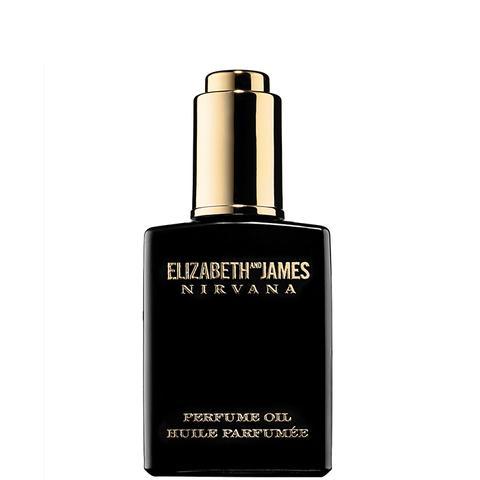 Nirvana Black Perfume Oil