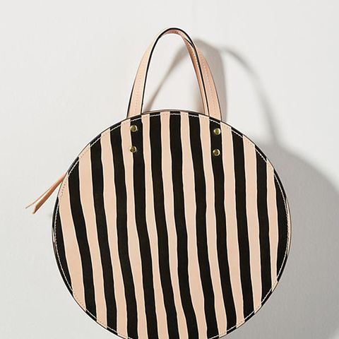 Black Keys Circle Bag
