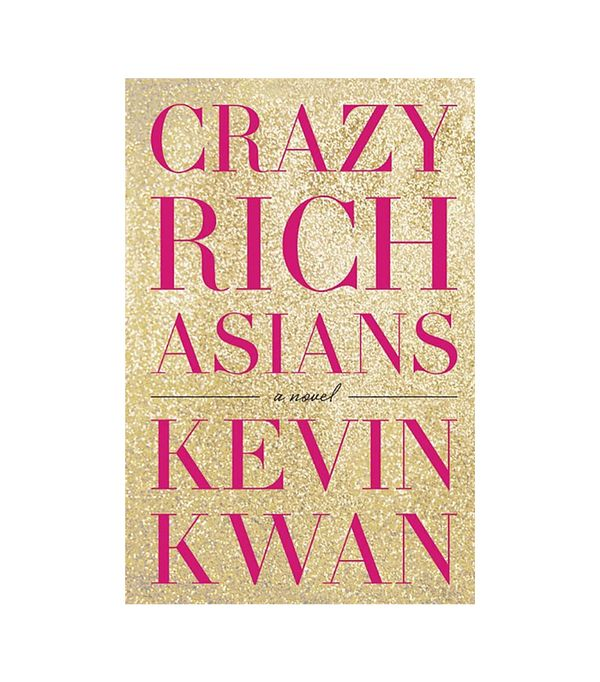 The Book: A man from Singapore brings his Chinese-American girlfriend home with him for a high-profile wedding, which is when she discovers just how crazy rich he is and what that entails. We meet...