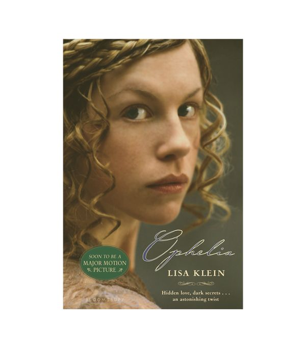 The Book: What if we heard Shakespeare's Hamlet from the perspective of a woman? What if that woman were Ophelia? Lisa Klein gives us just that, only in her reimagining of the tragedy, Ophelia...