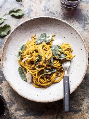 8 Healthy Pasta Recipes to Make on Repeat Till Spring