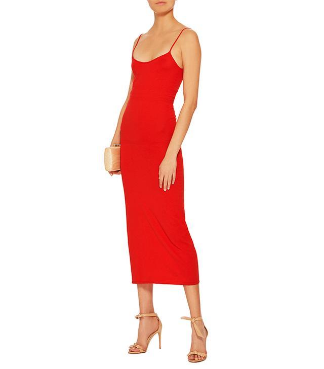 Slim Fit Kyla Knit Dress