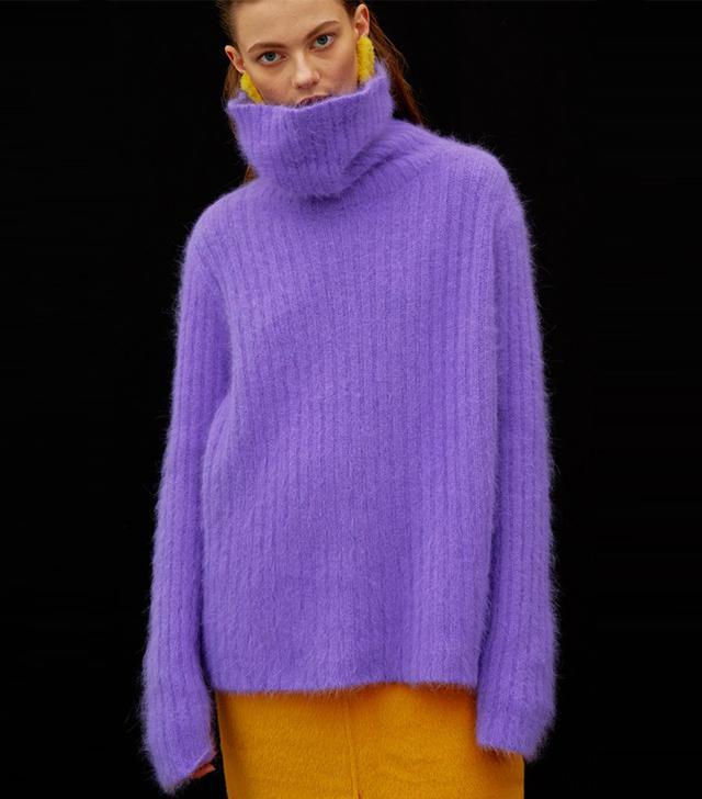 Loeil Perri Pullover