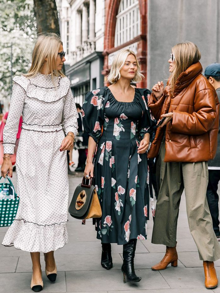 The Trends Fashion Insiders Are Ditching in 2018 | Who ...