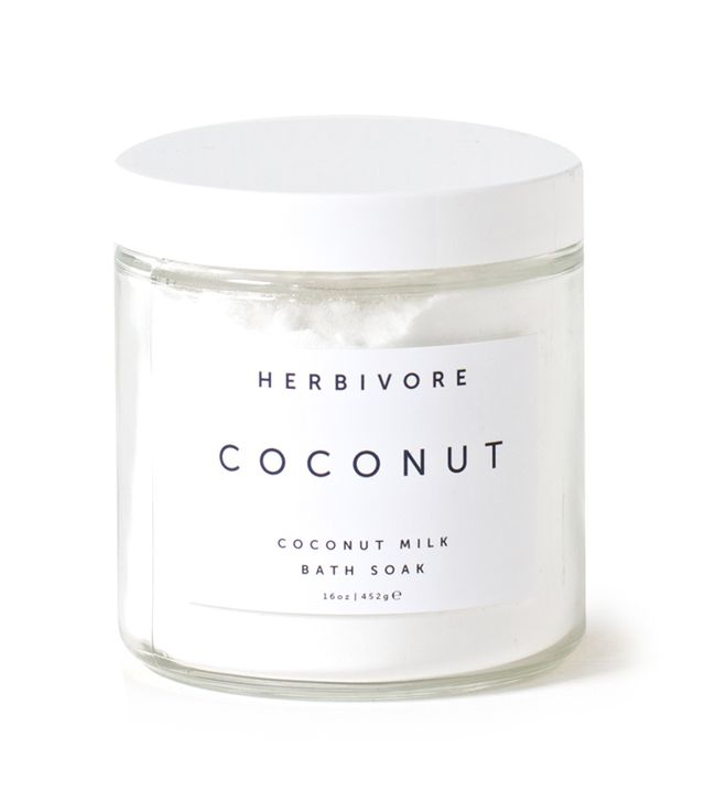 Herbivore Botanicals Coconut Soak