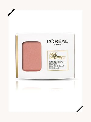 This L'Oréal Makeup Range Was Designed With Mature Skin in Mind