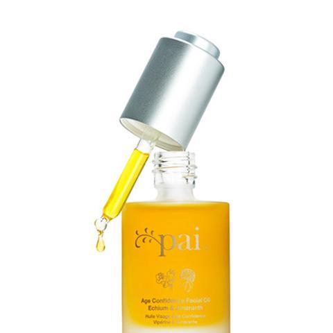 Age Confidence Facial Oil Echium & Amaranth