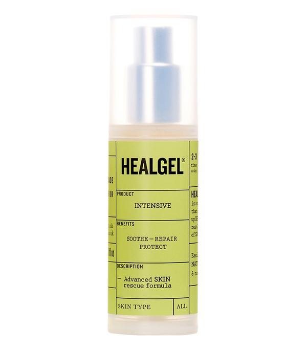 Vegan beauty brands: Healgel Intensive