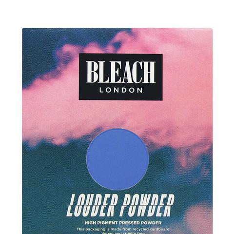 Louder Powder