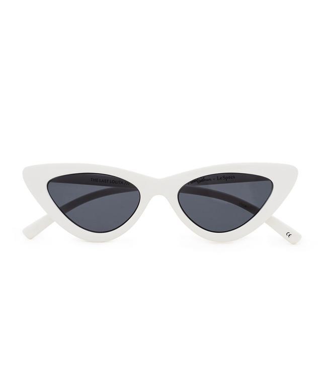Adam Selman x Le Specs The Last Lolita Sunglasses