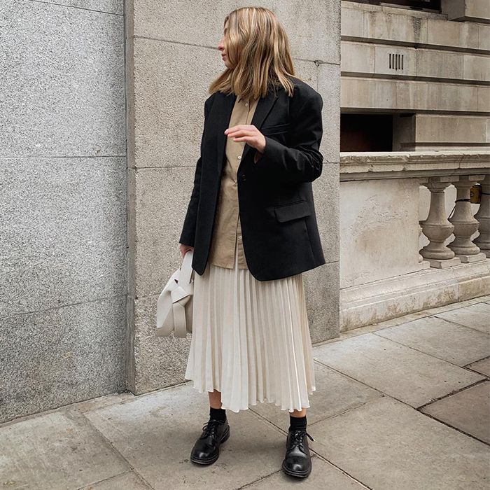 Just In: The Formula for a Truly Easy Winter Wardrobe