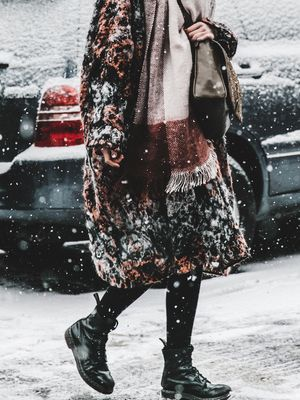 8 Stylish Winter Boots That Will Survive the Next Snow Storm