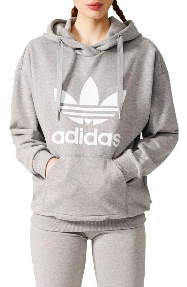 Women's Adidas Originals Logo Hoodie