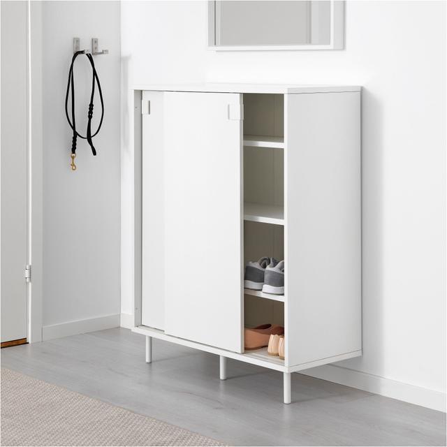 Mackapär Shoe Storage Cabinet