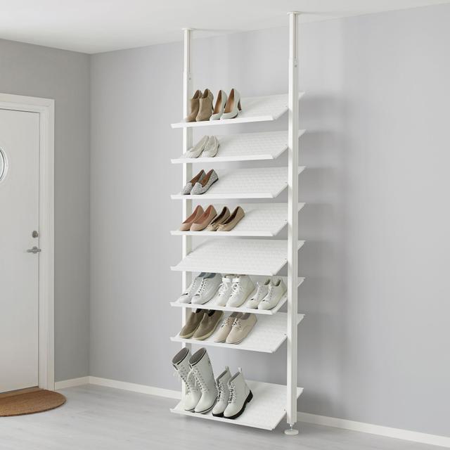 Elvarli Shoe Shelf