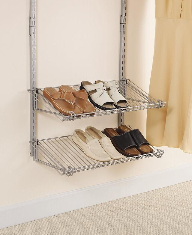 Rubbermaid Configurations Shoe Shelf
