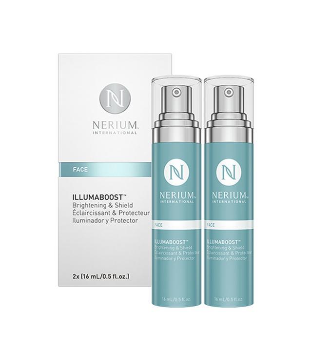 Nerium IllumaBoost Brightening and Shield