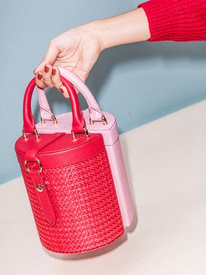 LPA Launched Handbags, and Of Course We Want One