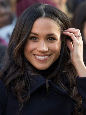 Thanks to Meghan Markle, Everyone Is Buying This Lipstick Shade