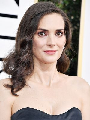 "Winona Ryder Is Starring in This Major Beauty Brand's ""Comeback"" Campaign"