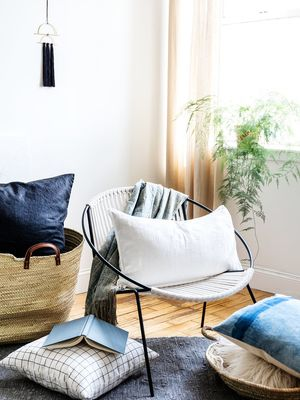 Do This 60-Minute Task, and You'll Be One Step Closer to a More Organised Home