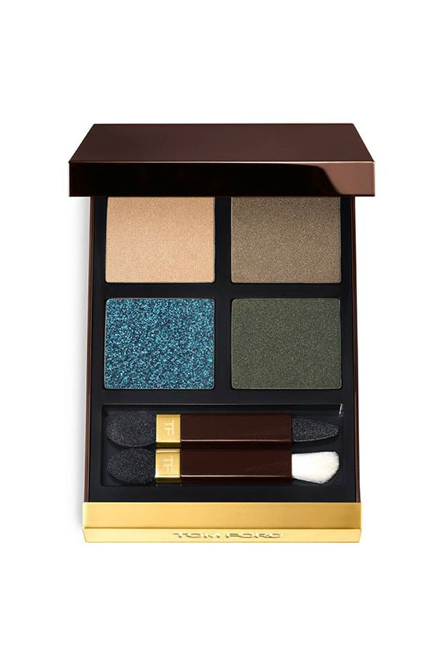 Tom Ford Eyeshadow Quad in Last Dance