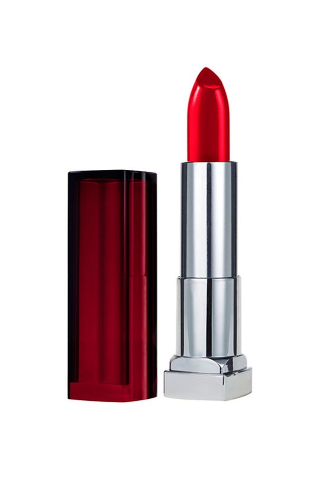 Maybelline Color Sensational Vivids Lipcolor in On Fire Red